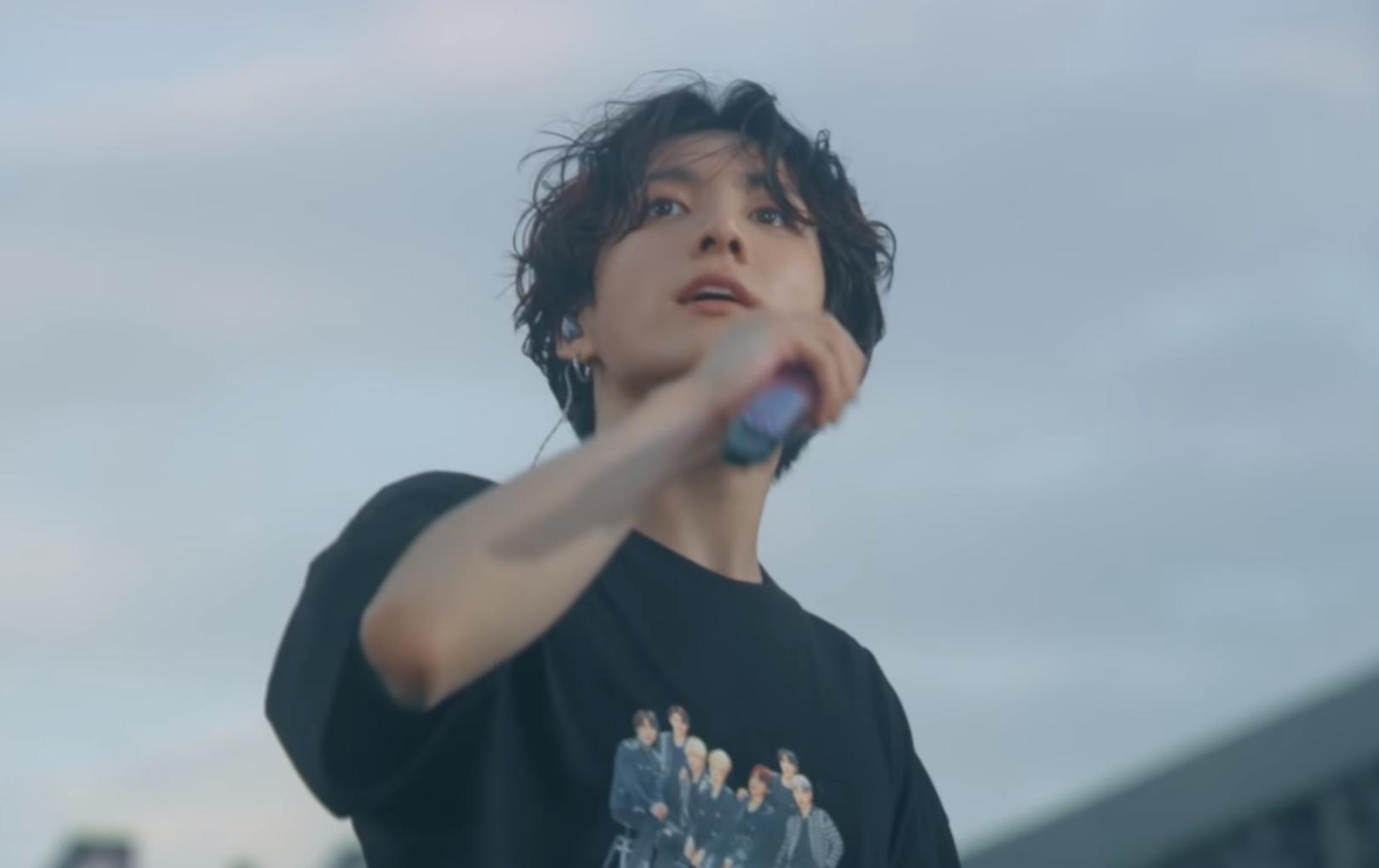 """BTS kết hợp cùng Lauv, biến tấu """"Make It Right"""" cực đã tai cùng MV đầy cảm xúc"""
