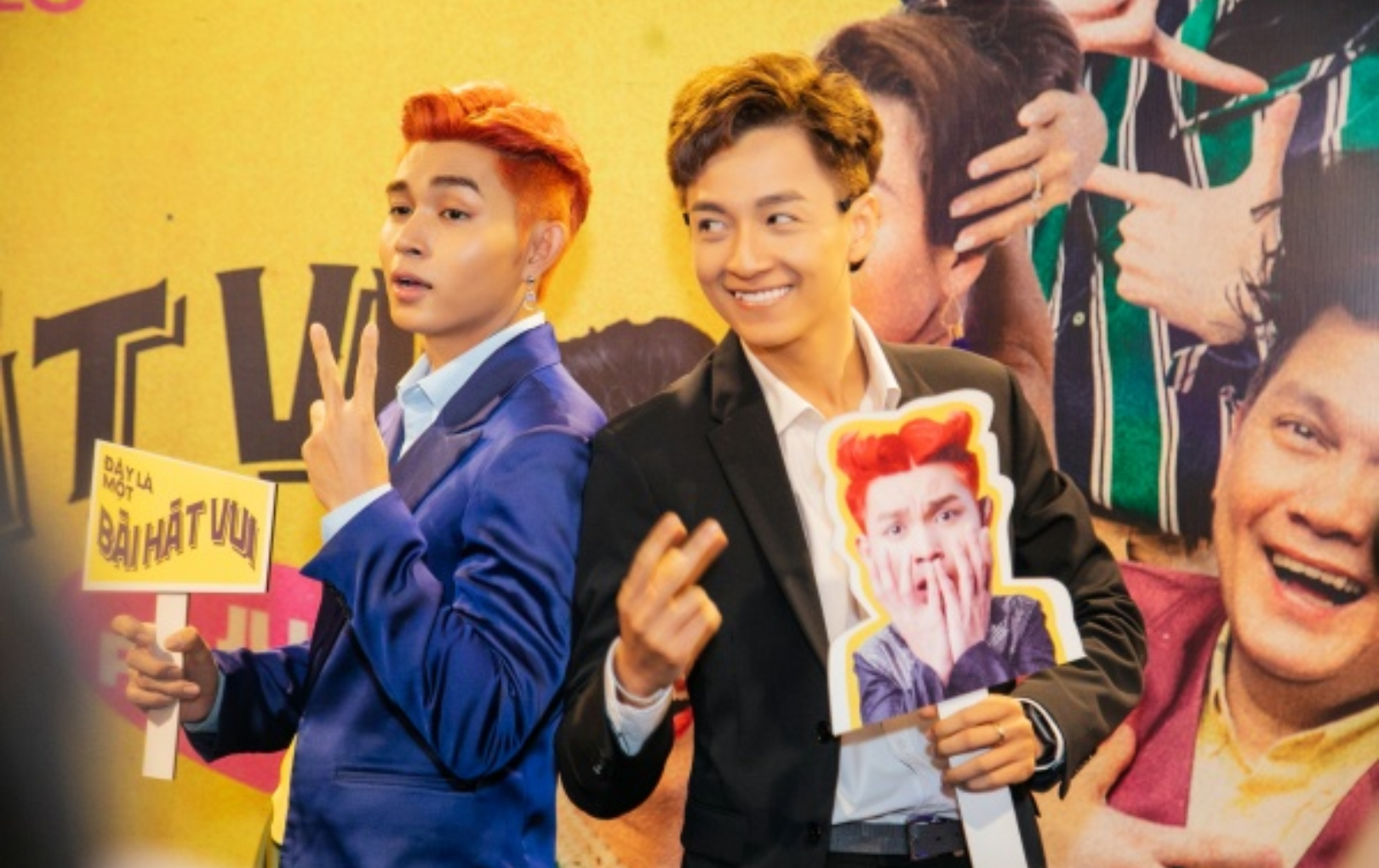 """Ngô Kiến Huy phủ nhận là đại gia ngầm, tiết lộ phải chạy show để trả nợ special show """"Truyền thái y"""""""