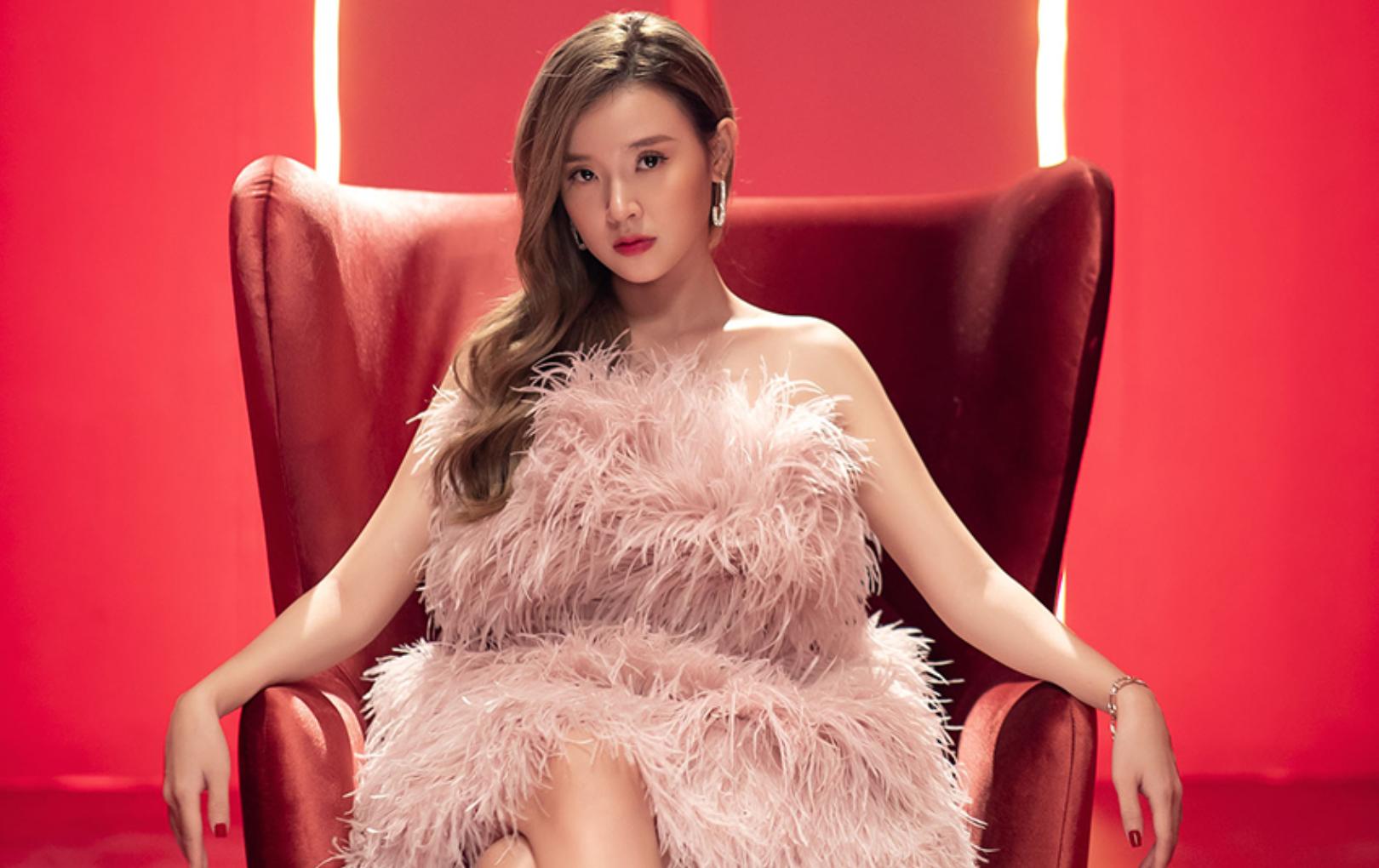 """Midu đưa chuyện tình với thiếu gia Phan Thành vào MV đầu tay, cao tay trả thù khiến """"tiểu tam"""" bẽ mặt"""