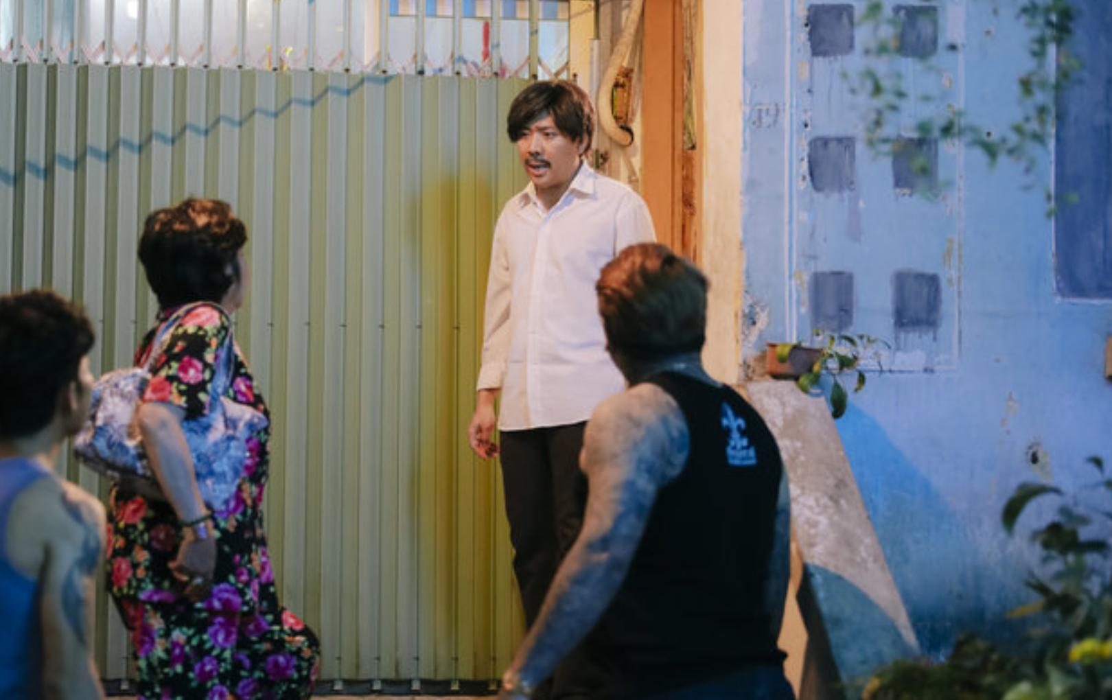"""""""Bố già"""" của Trấn Thành lên top 1 trending, thu hút hơn 6 triệu view sau chưa đầy 1 ngày"""