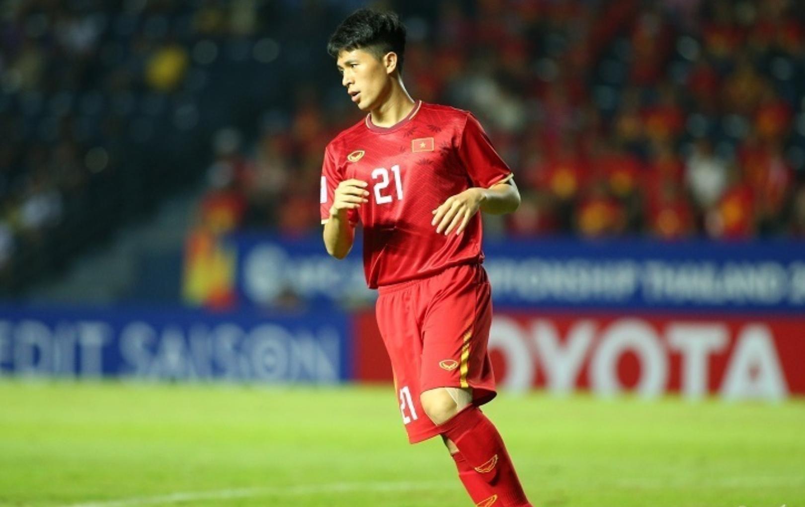 [VCK U23 châu Á] U23 Việt Nam 0-0 U23 Jordan (HT): Đình Trọng lại được tung vào sân