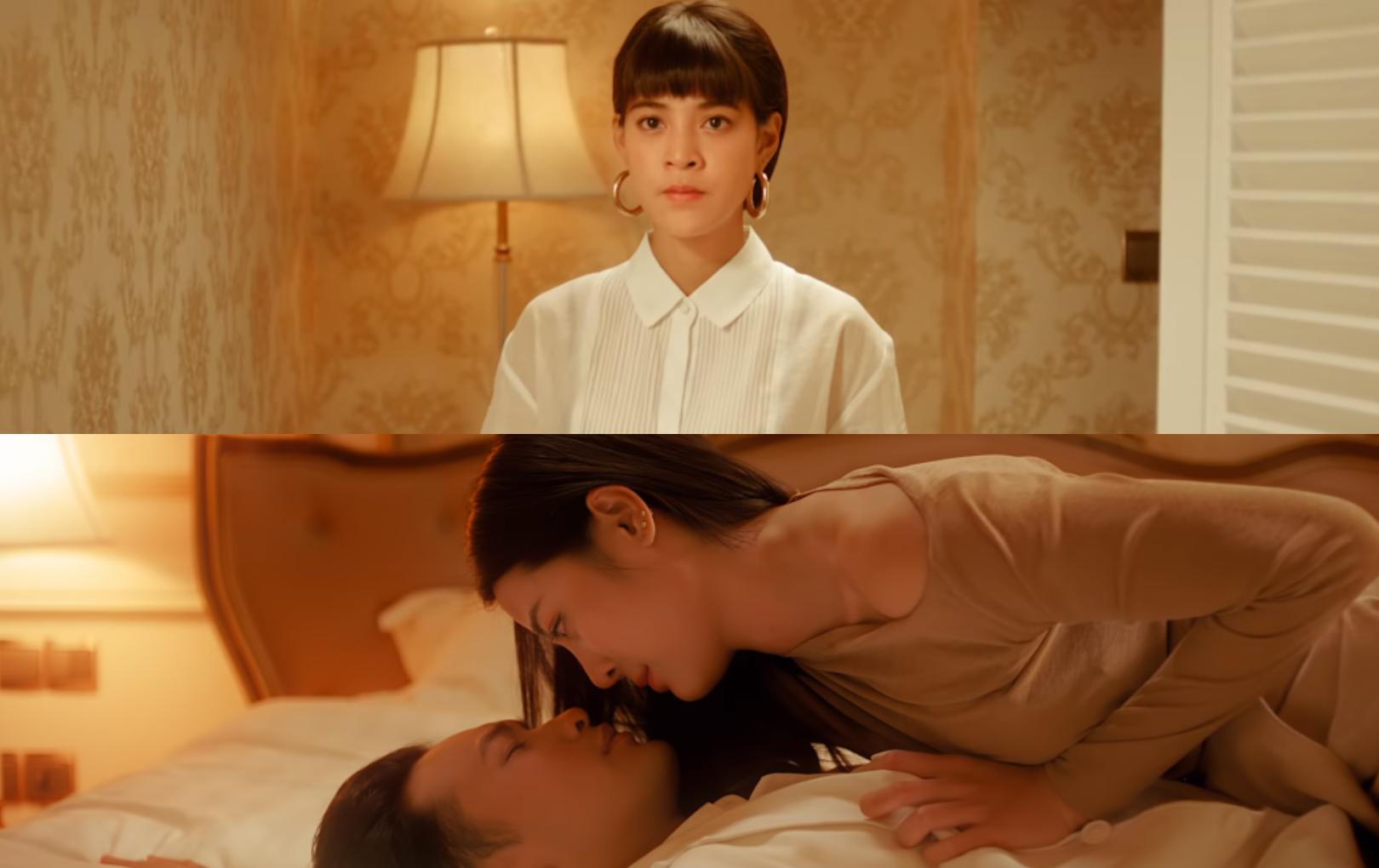 """Hương Giang tung trailer ADODDA 4: Ác nữ Lee """"Tình yêu không có lỗi"""" xuất hiện, ai mới là """"trùm cuối""""?"""