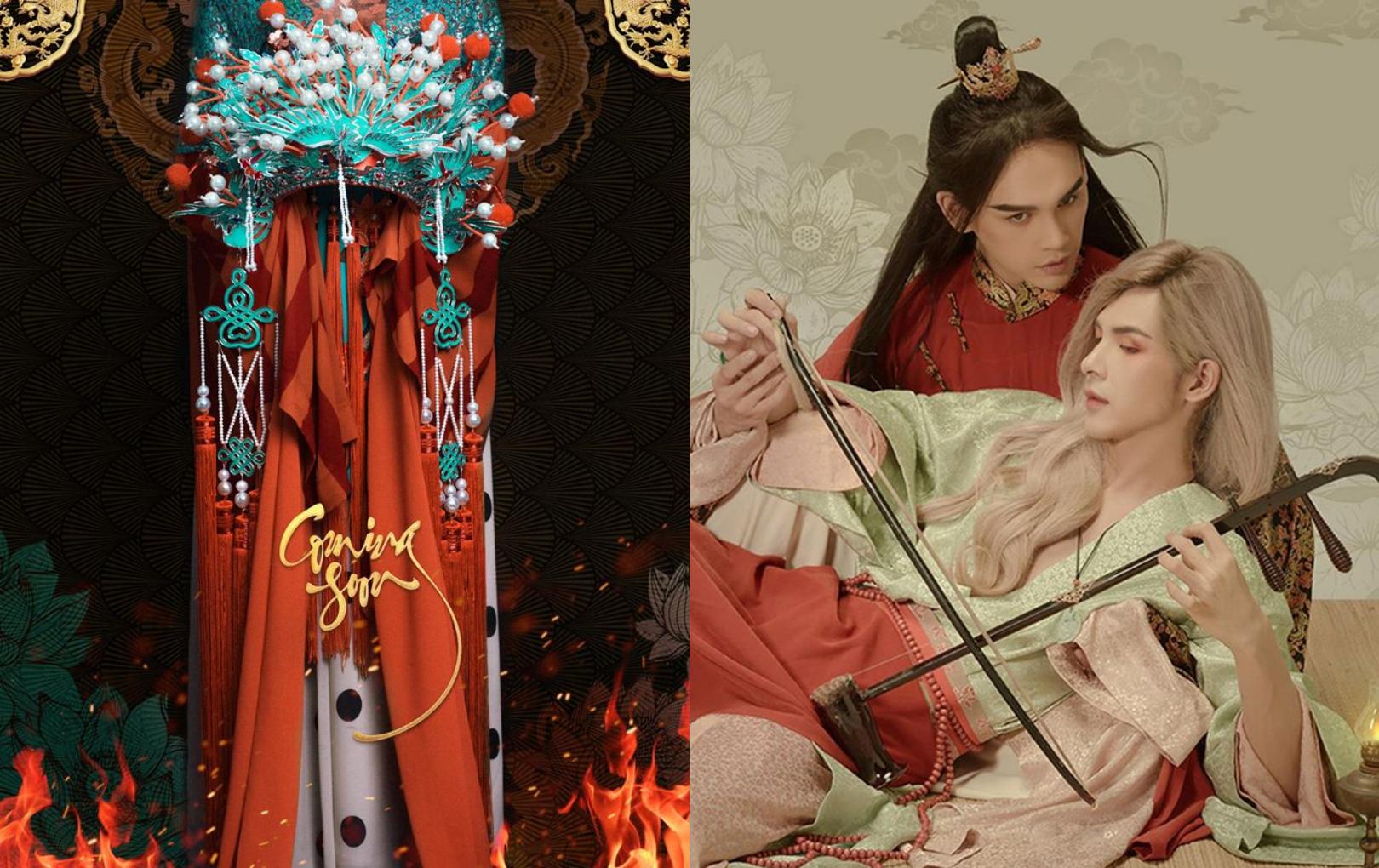 """Denis Đặng """"thả thính"""" về """"Tự tâm 3"""", dự đoán sẽ hợp tác cùng Orange, rapper Khói và cả Hương Giang?"""