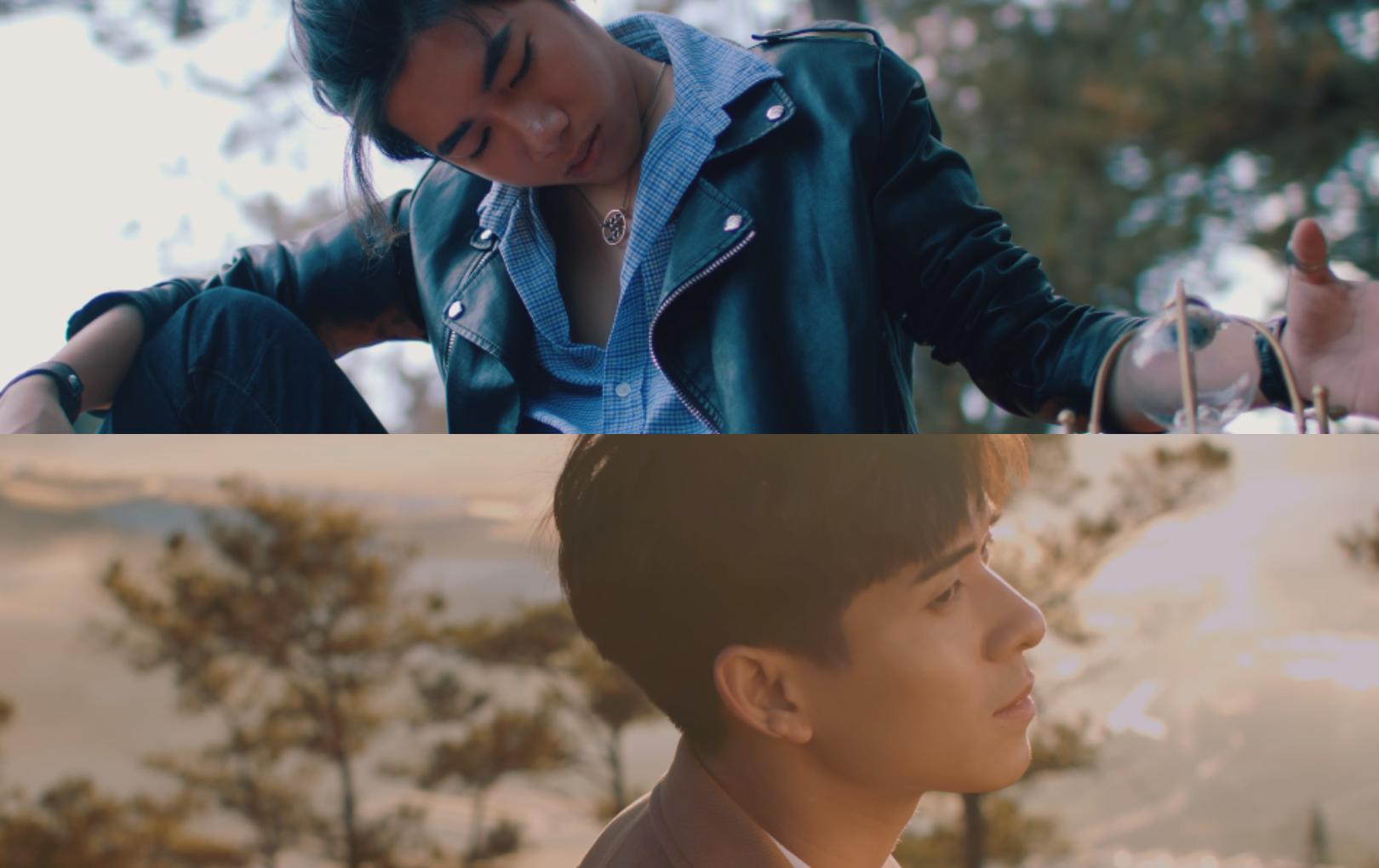"""K-ICM không sáng tác, không hát trong MV """"Cần một lý do"""", ca sĩ hát chính lại không được nhắc tên trên tiêu đề"""