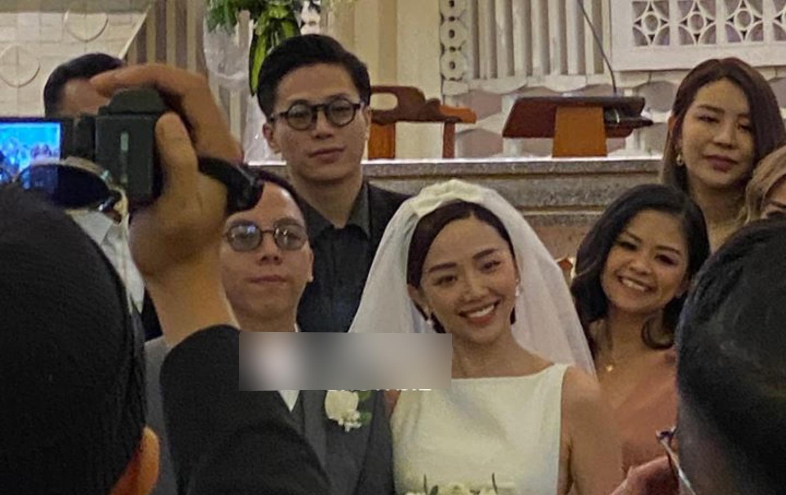 """Tóc Tiên tiết lộ lý do làm đám cưới bí mật: """"Tôi muốn giữ những gì đơn giản, bình dị nhất thuộc về mình"""""""