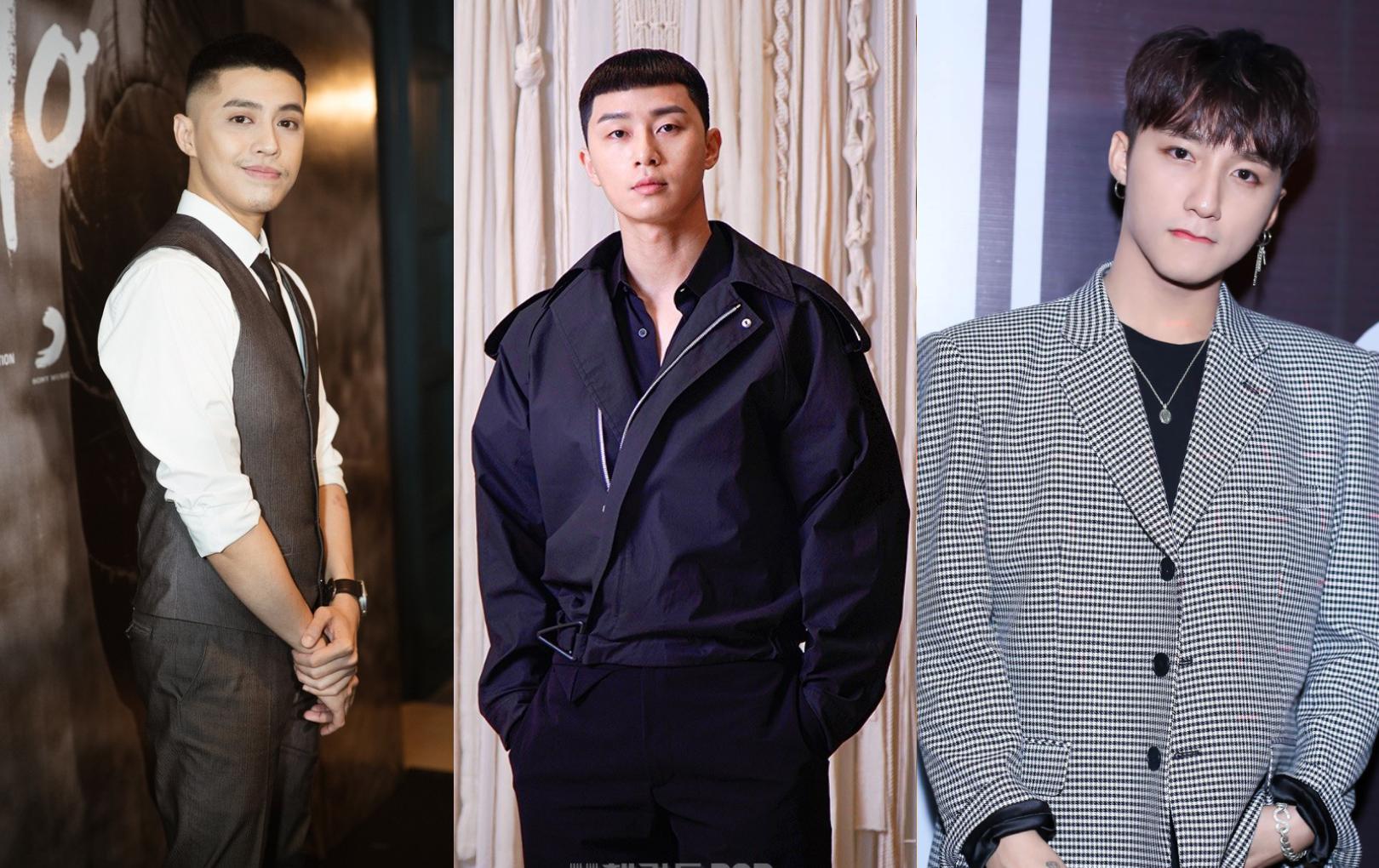 """Fan đề cử dàn cast """"Itaewon Class"""" bản Việt: Sơn Tùng - Noo Phước Thịnh đóng Park Sae Ro Yi, Lan Ngọc vào vai Kwon Nara"""