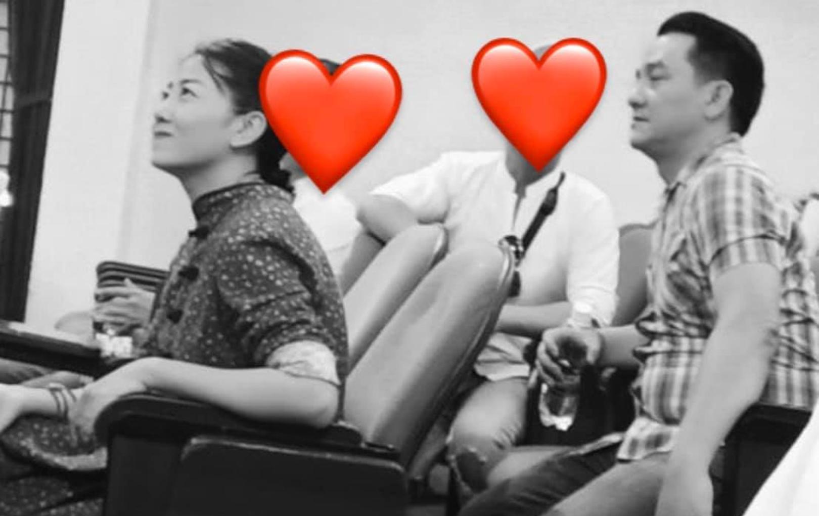 """Nghệ sĩ Hồng Vân chia sẻ khoảnh khắc của Mai Phương và Anh Vũ: """"Mong hai anh em sẽ gặp được nhau"""""""