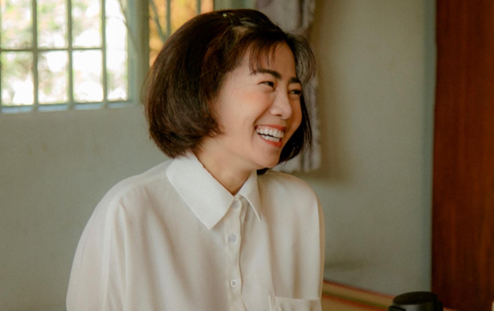 Mai Phương từng một mình lái xe 60km đi đóng phim, làm việc đến 12 giờ khuya dù đang mắc bệnh ung thư
