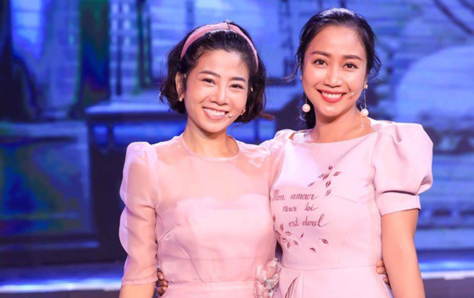 Ốc Thanh Vân phẫn nộ khi bị chỉ trích lợi dụng Mai Phương để đánh bóng tên tuổi