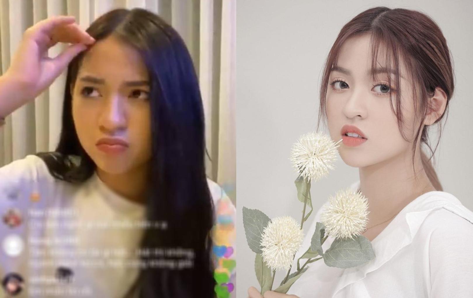 """Hot girl """"trứng rán"""" viết tâm thư xin lỗi sau vụ so sánh trường đại học: """"Trần Thanh Tâm ngày xưa đã chết rồi"""""""