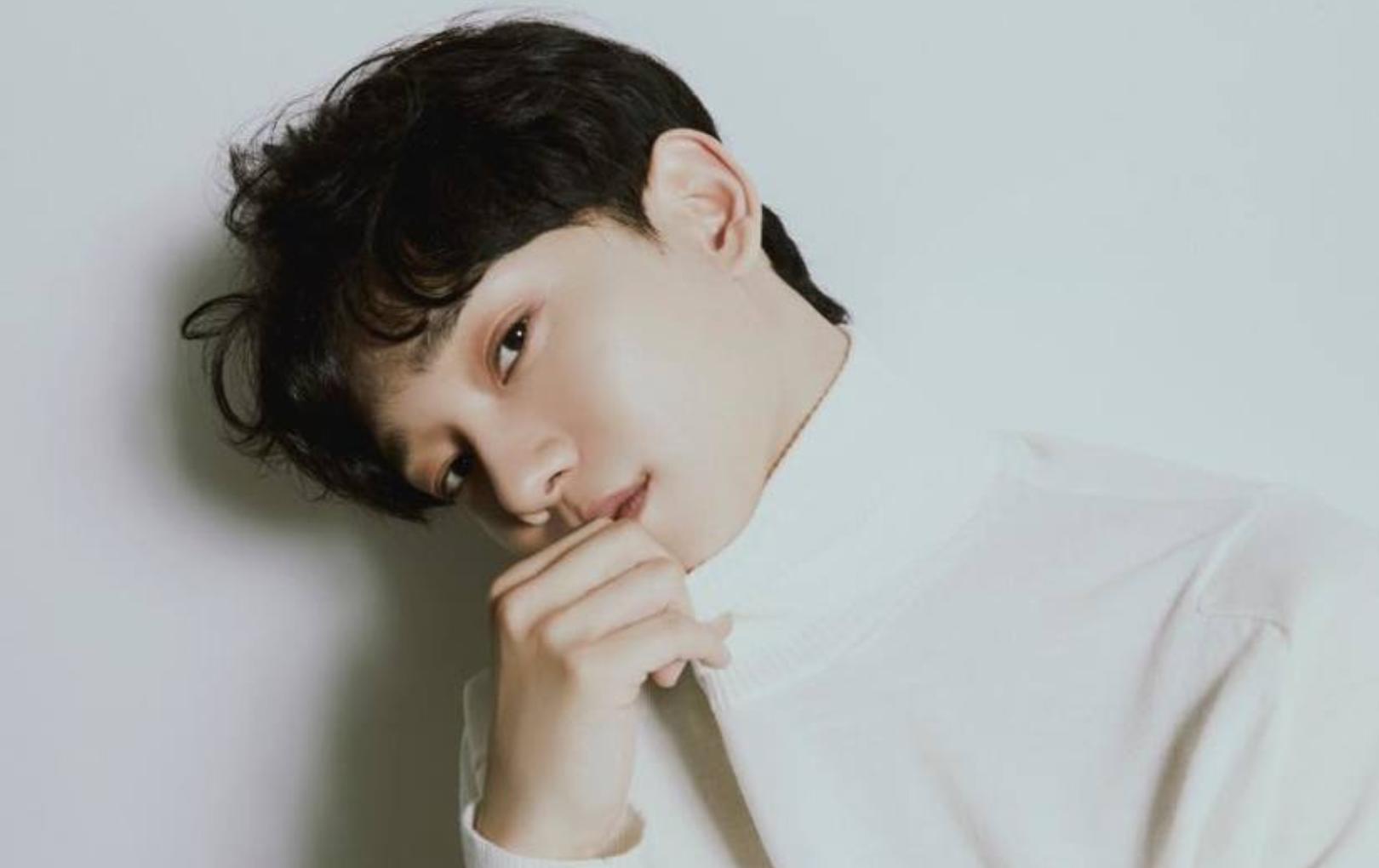 Vợ sinh con gái đầu lòng, Chen (EXO) chính thức lên chức bố