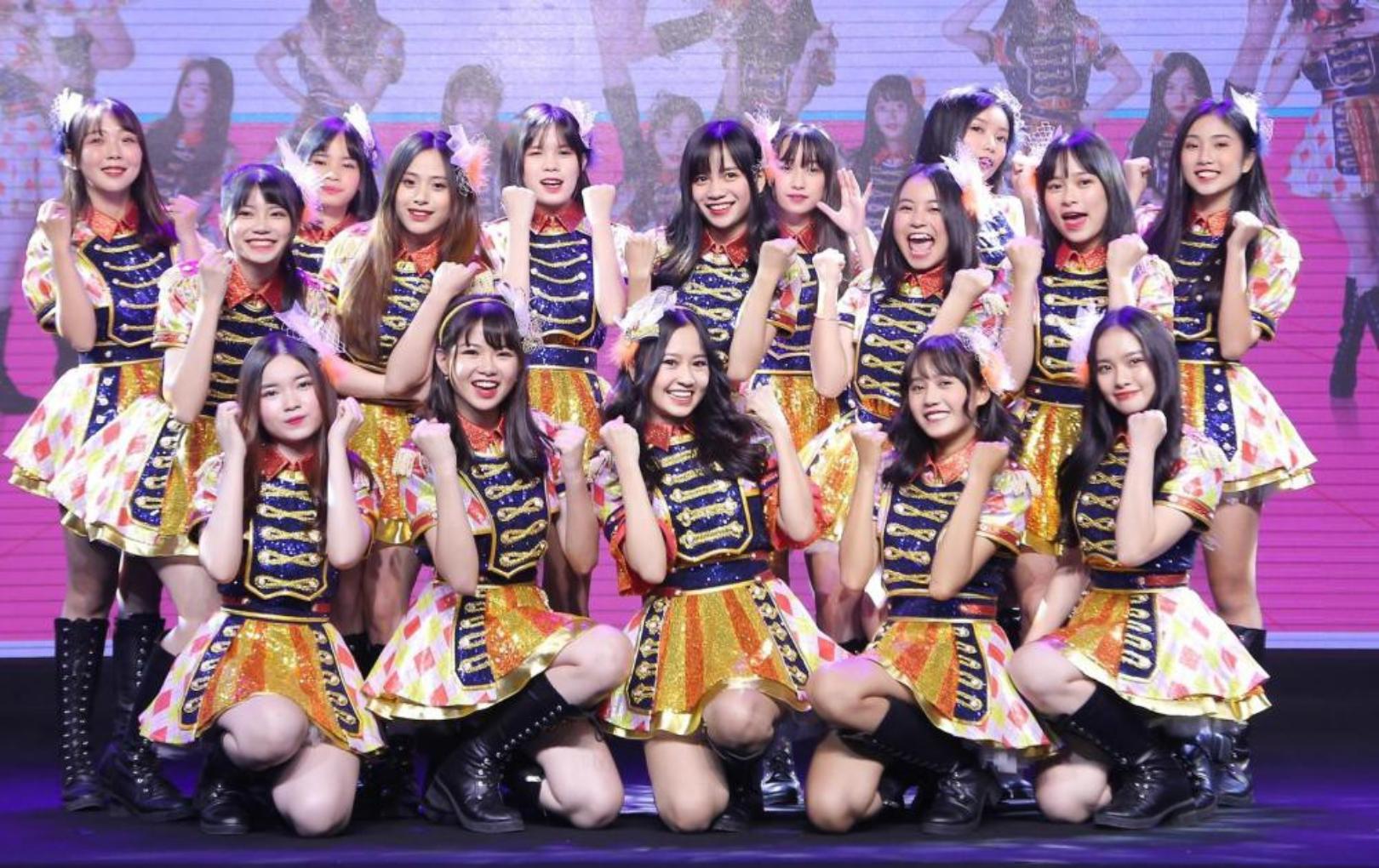 """SGO48 sánh vai cùng Apink, Chi Pu, Erik tham gia """"Lễ hội âm nhạc trực  tuyến Châu Á"""""""
