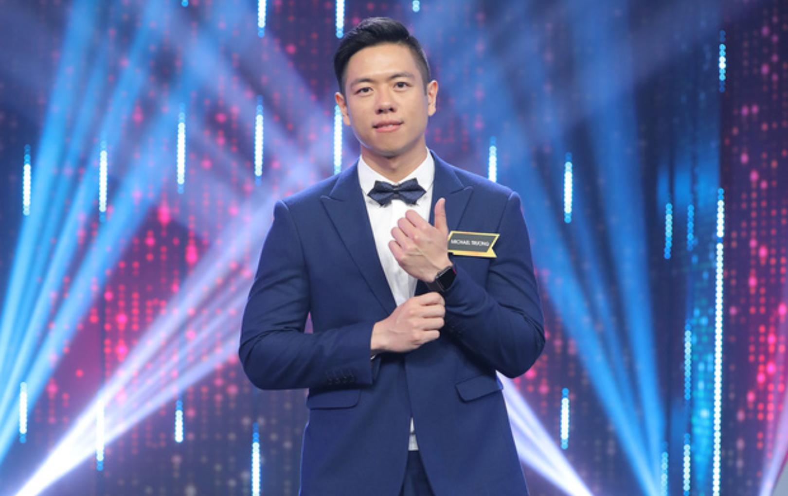 """Chàng Việt kiều Michael Trương lên tiếng xin lỗi sau khi bị tố nói dối ở """"Người ấy là ai?"""""""
