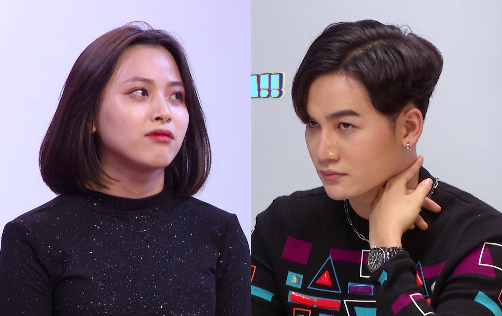 Ali Hoàng Dương thất vọng về màn trình diễn của Linh Mai (SGO48)
