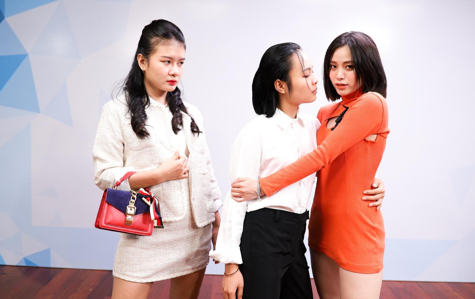 Linh Mai (SGO48) tỏa sáng trong vai Tuesday thuyết phục Khả Như