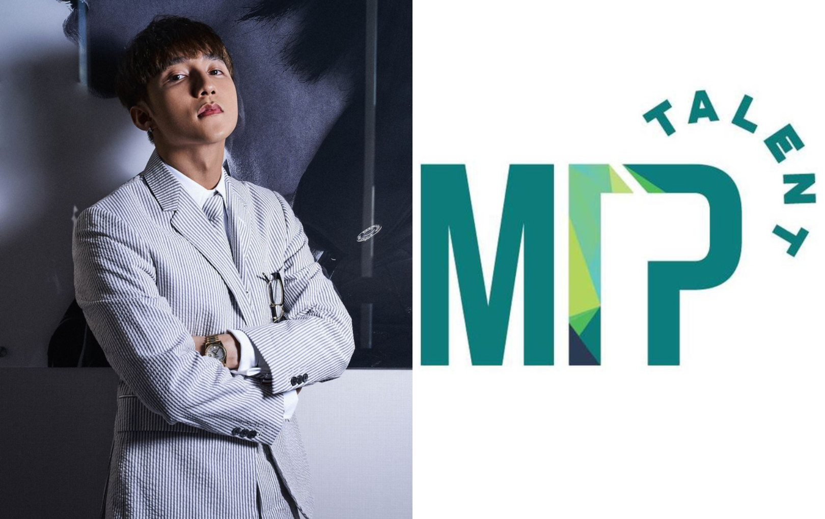"""PHÁT SỐT: Sơn Tùng ra mắt M-TP Talent, từ ca sĩ, đến Chủ tịch và sắp tới là """"ông bầu"""" Nguyễn Thanh Tùng đào tạo các nghệ sĩ mới?"""