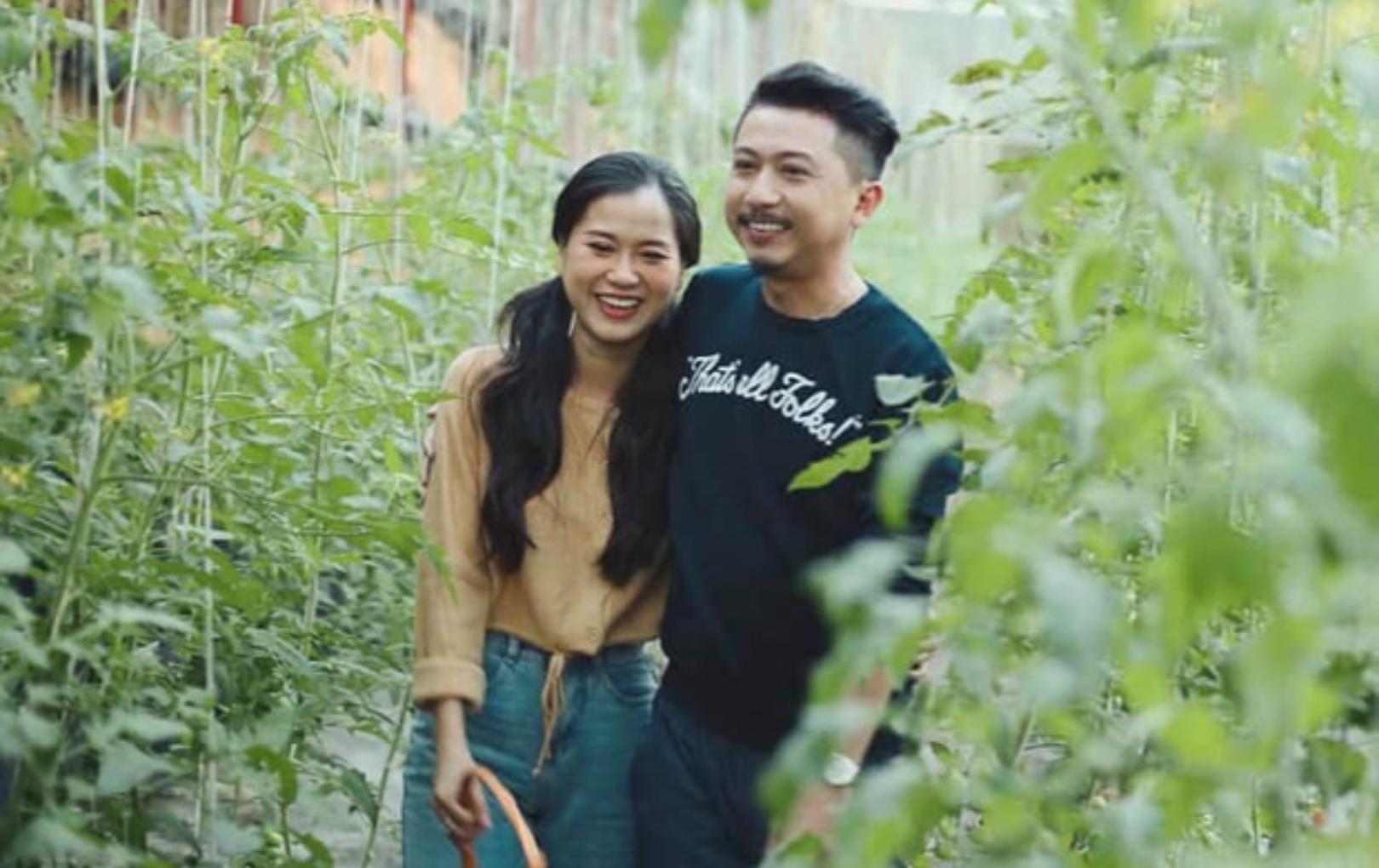 Rơi nước mắt trước lời xin lỗi của Hứa Minh Đạt gửi Lâm Vỹ Dạ nhân kỉ niệm 10 năm ngày cưới