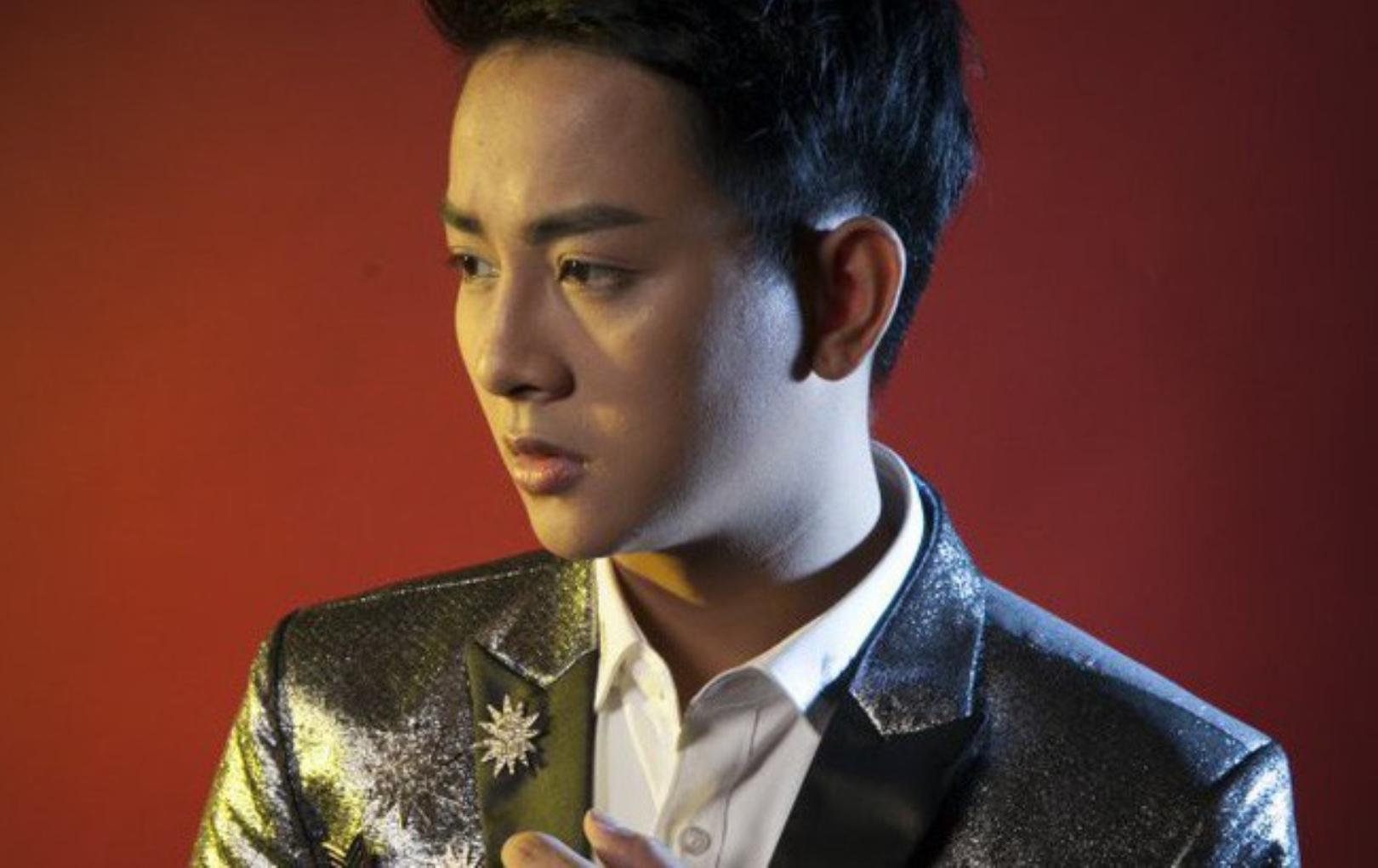 Hoài Lâm nhập viện ở TP.HCM, quản lý tiết lộ tình trạng hiện tại của nam ca sĩ