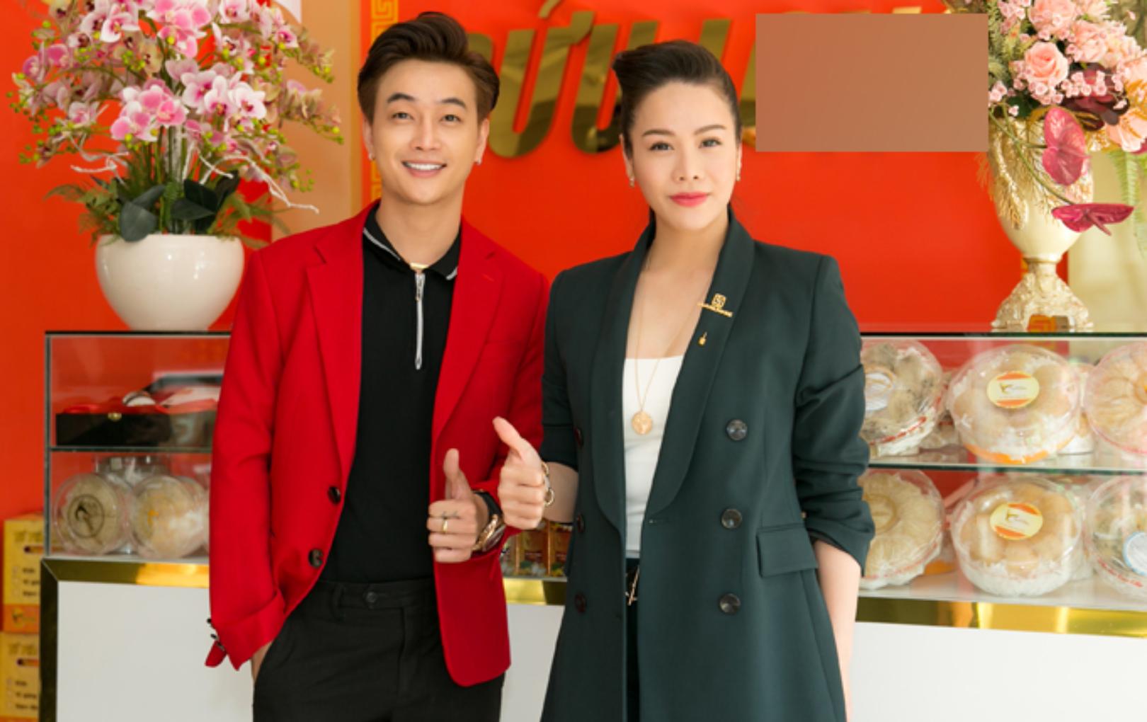 Hồ Gia Hùng (HKT) tố TiTi vì tham tiền mà bỏ rơi vợ con, cặp kè Nhật Kim Anh?