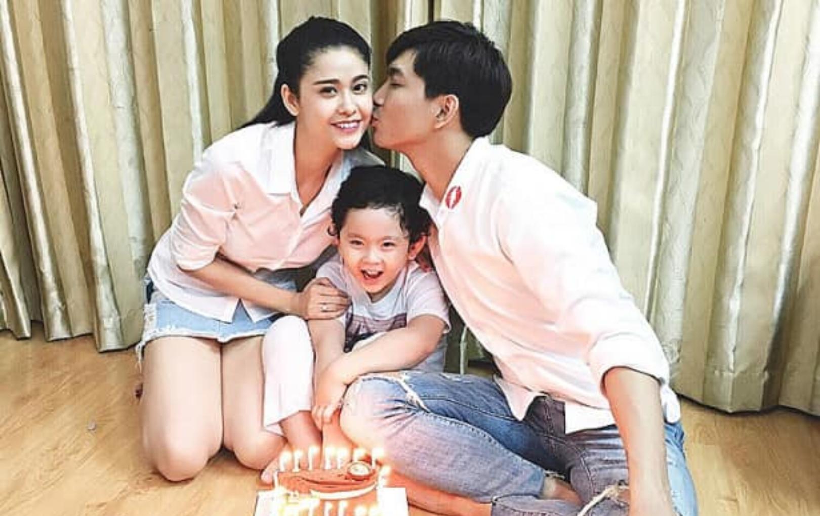 Tim bất ngờ khoe ảnh hôn Trương Quỳnh Anh: 'Dù thế nào chúng ta vẫn mãi là người thân của nhau'