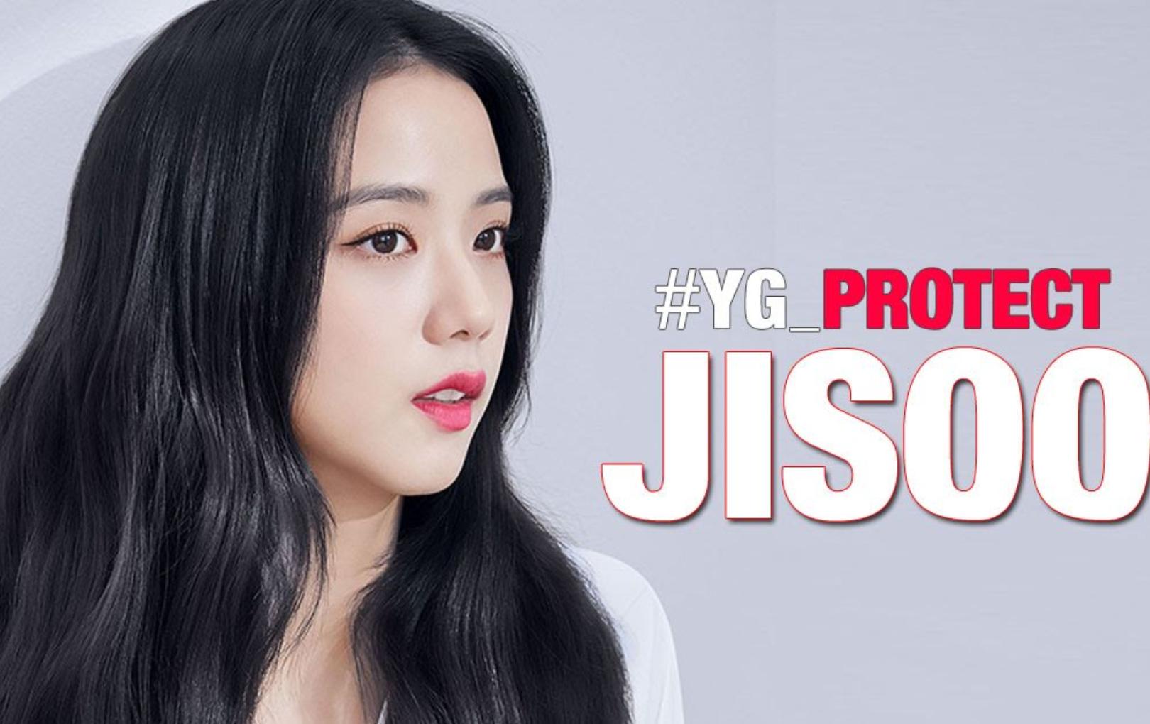 Jisoo bị antifan xúc phạm nặng nề, Blinks yêu cầu YG có động thái bảo vệ