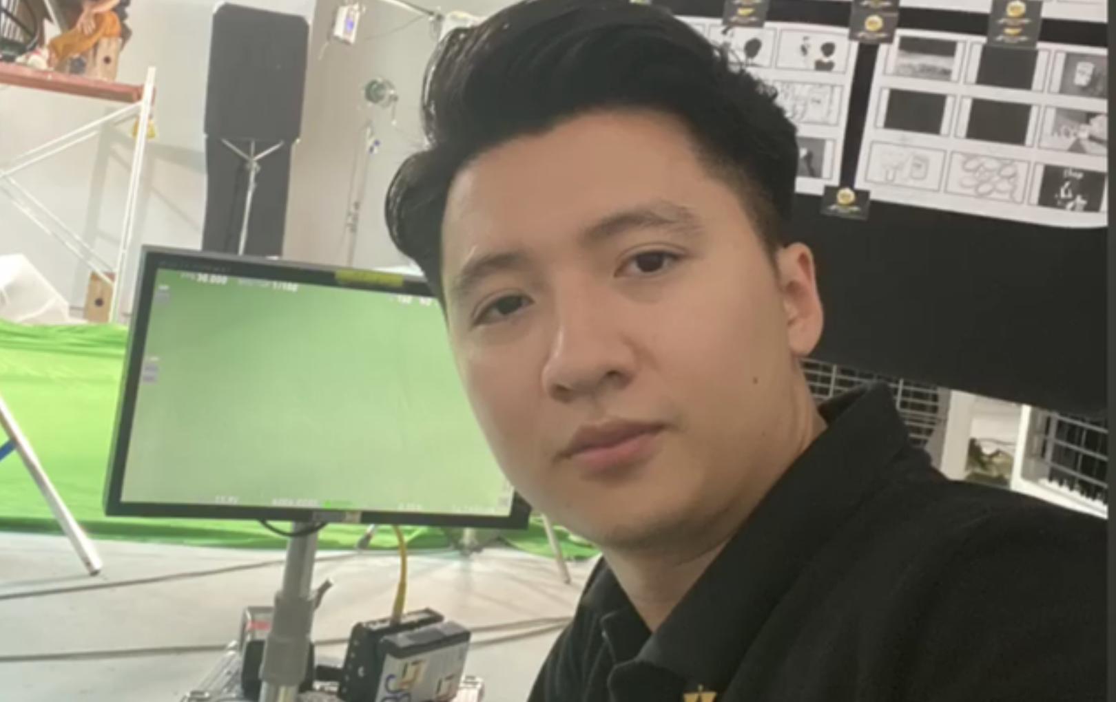 Trọng Hưng bất ngờ mượn nhạc Sơn Tùng M-TP để đăng story tâm trạng, có ẩn ý gì chăng?