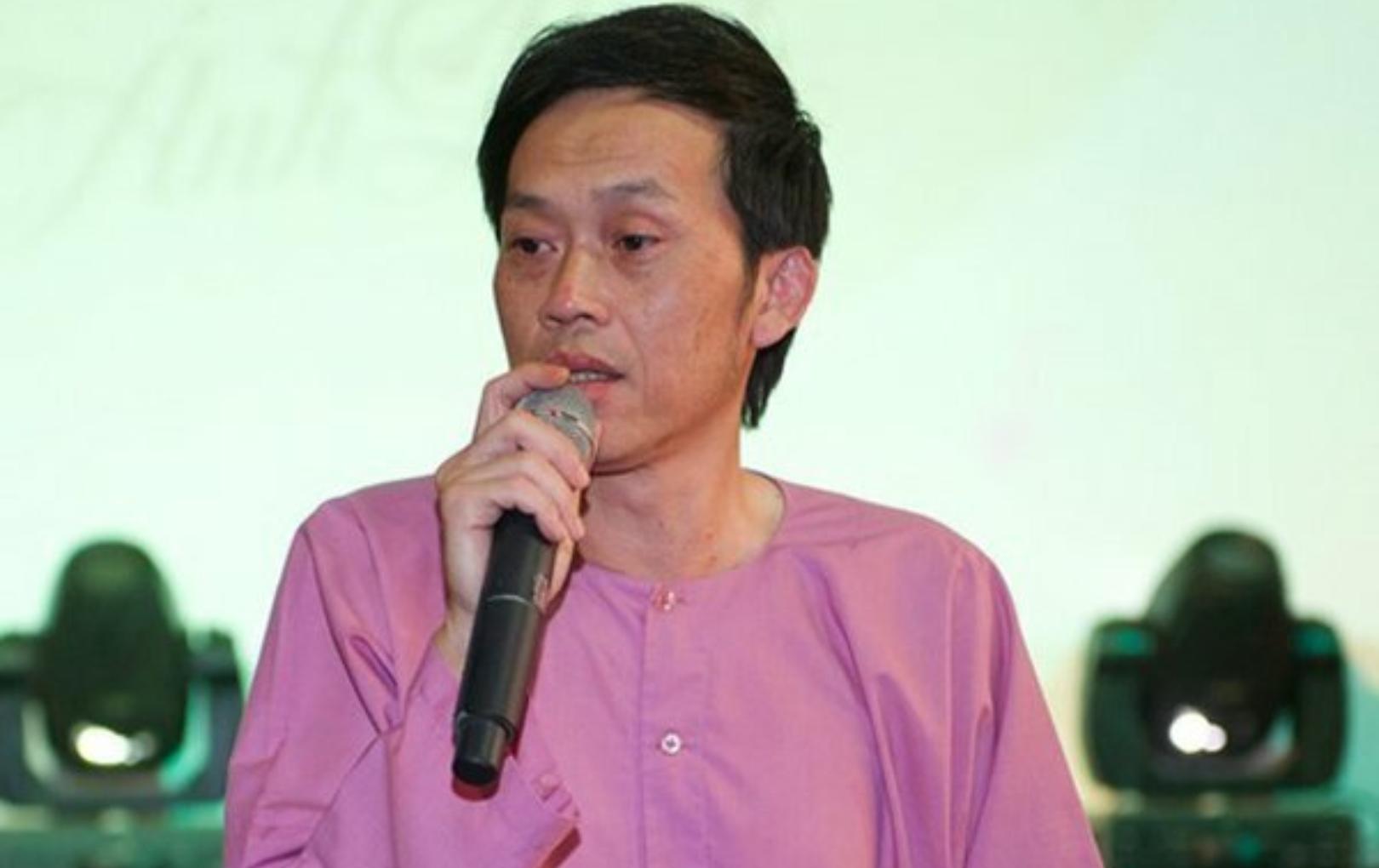 Nghệ sĩ Hoài Linh nhận được hơn 3 tỷ đồng cứu trợ miền Trung sau 24h kêu gọi