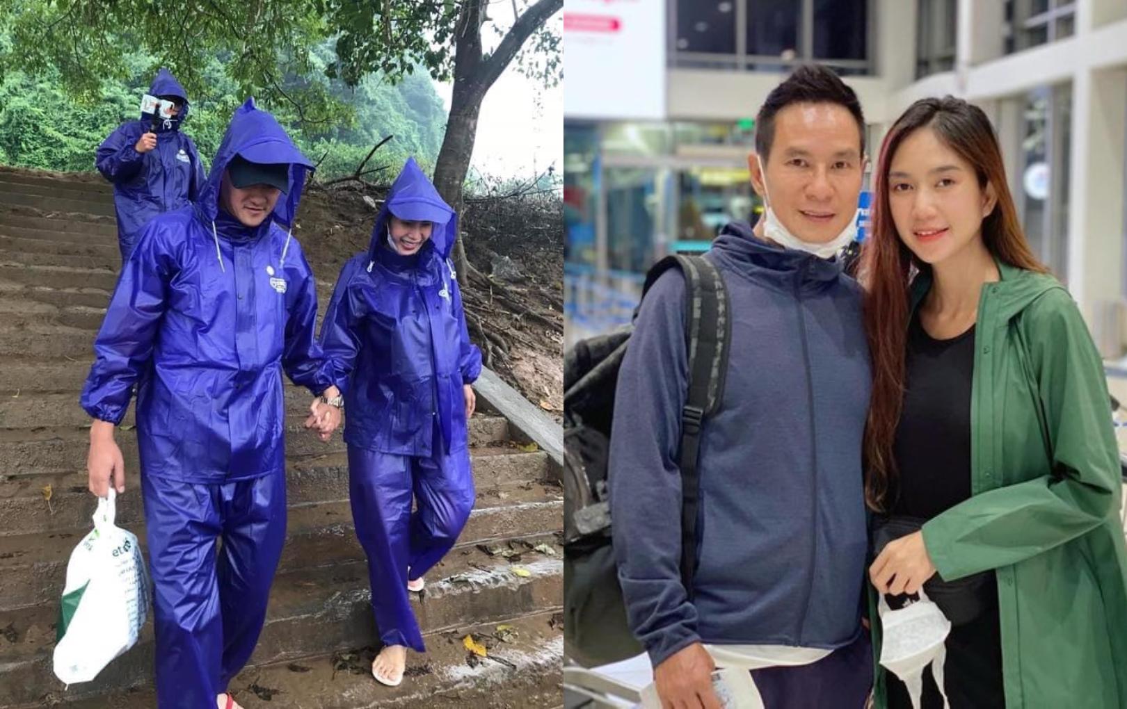 Trang Trần bức xúc lên tiếng khi vợ chồng Lý Hải và Thuỷ Tiên - Công Vinh bị soi mói khi đi cứu trợ