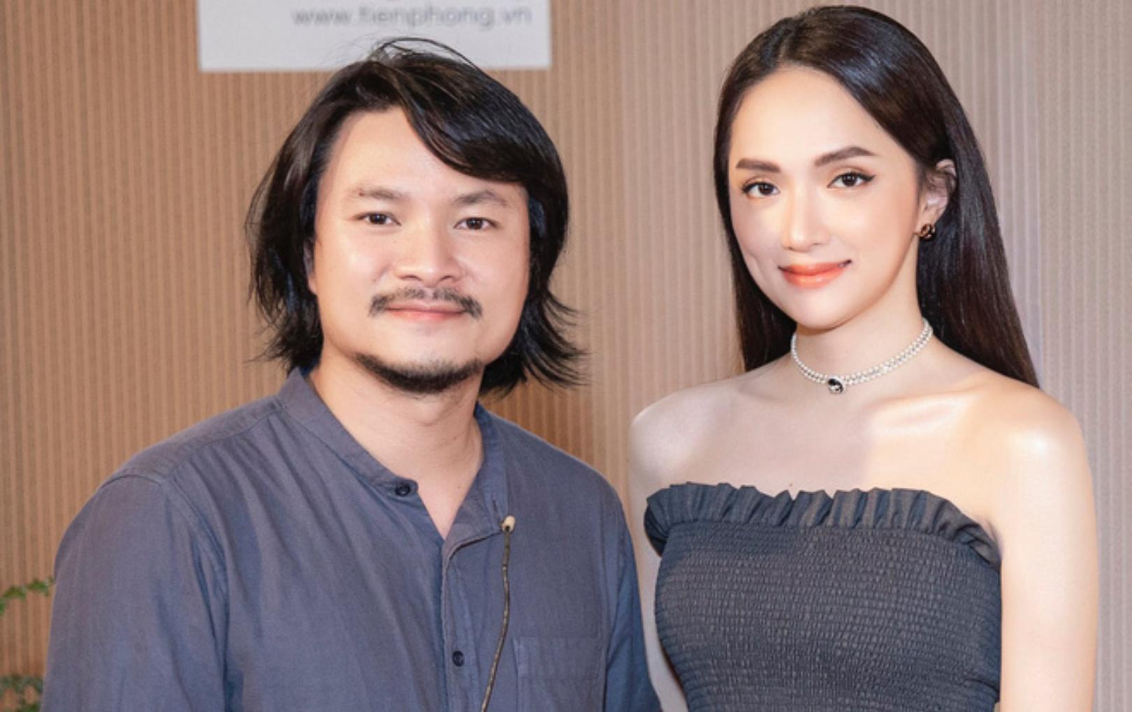 Đạo diễn Hoa hậu Việt Nam 2020 lên tiếng trước nghi vấn Hương Giang bị ép viết thư xin rút khỏi chương trình