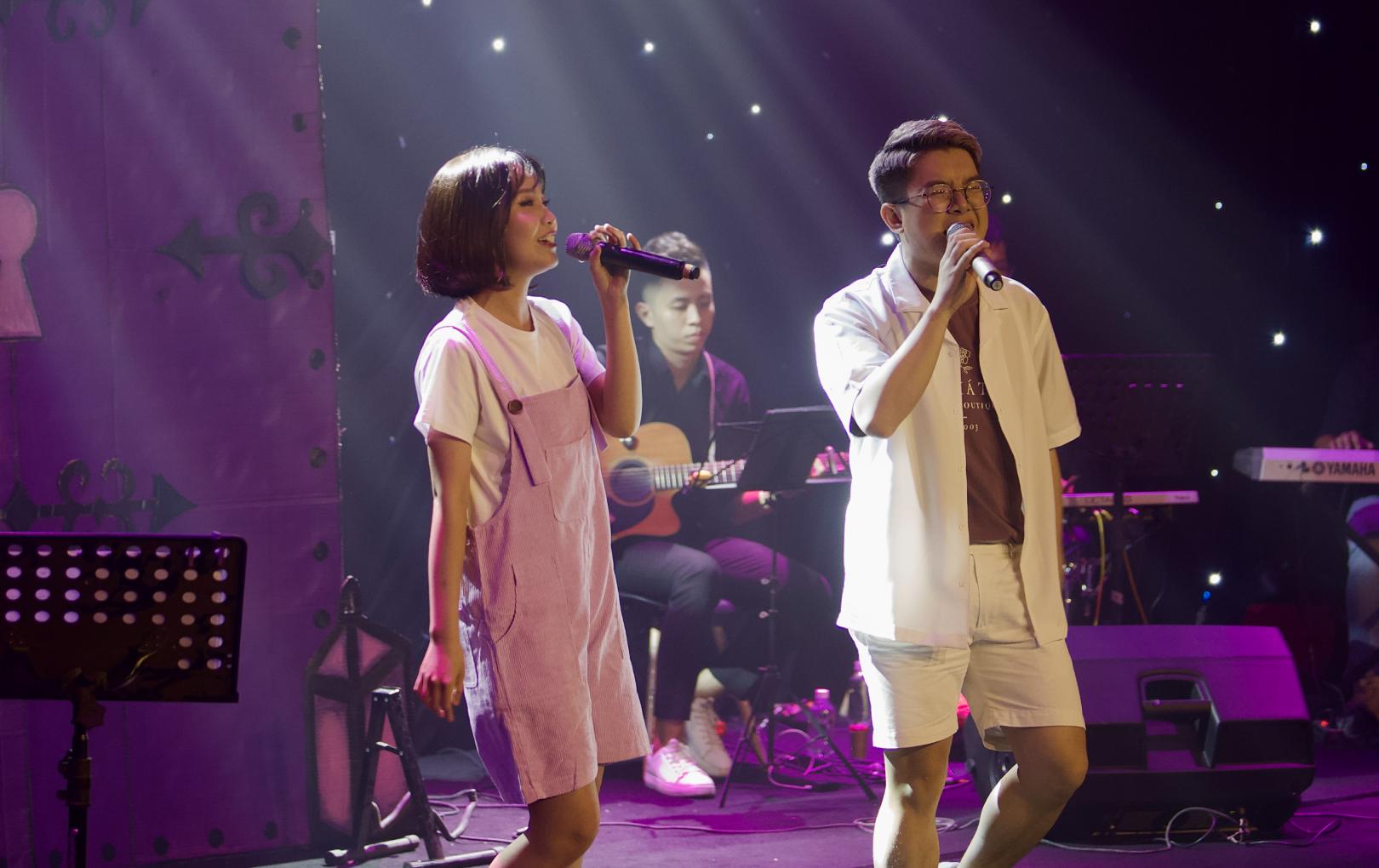 The Sheep comeback hoành tráng với đêm nhạc Tales và MV Déjà Vu khiến fans háo  hức