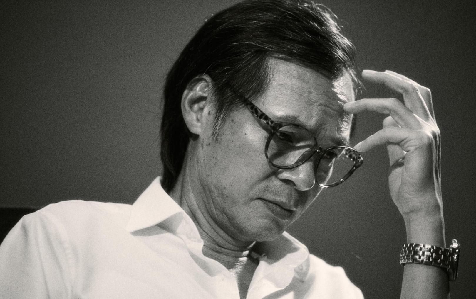 NSƯT Trần Lực chờ đợi 10 năm để tái xuất màn bạc trong vai diễn Trịnh Công Sơn tuổi trung niên