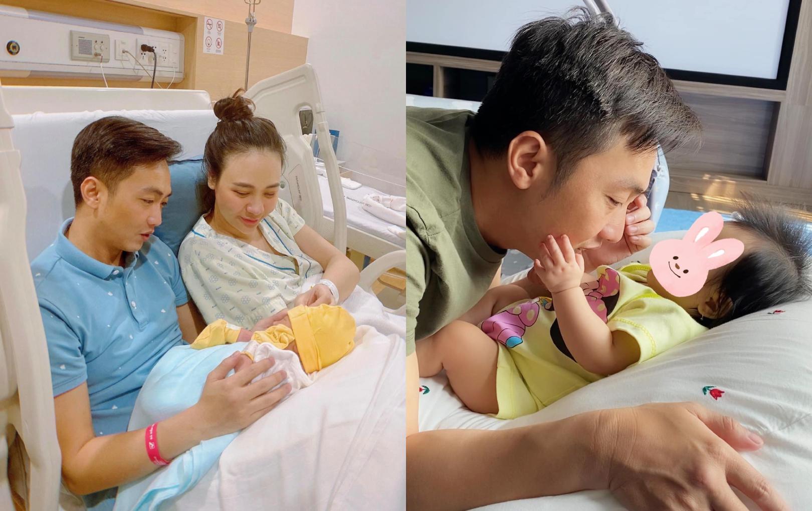 """Đàm Thu Trang than thở đã trở thành """"người thừa"""" trong gia đình vì con gái mê ba bất chấp"""
