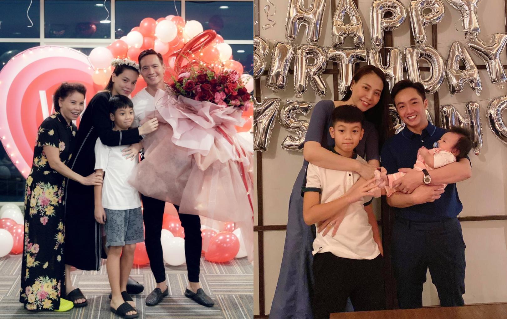 Hé lộ những món quà sinh nhật cực ấm áp Subeo tặng Hồ Ngọc Hà và Đàm Thu Trang