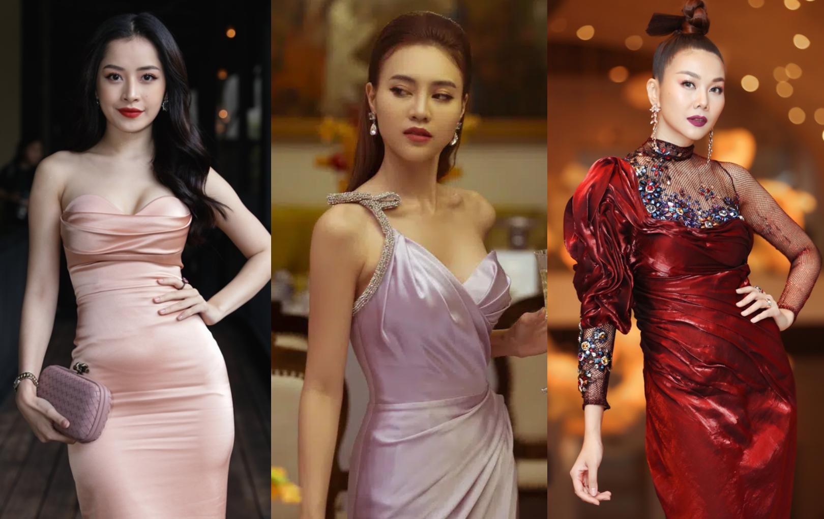 Ninh Dương Lan Ngọc, Chi Pu, Thanh Hằng được đề cử tại Ngôi sao xanh 2020
