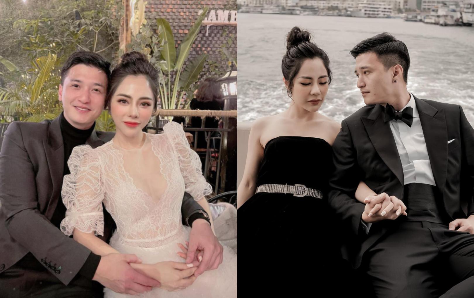 Huỳnh Anh đáp trả cực gắt khi bạn gái single mom bị chê bai ngoại hình