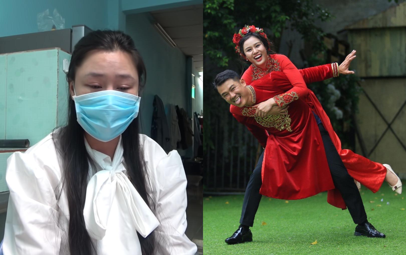 Vợ Vân Quang Long lên tiếng về việc không làm đám cưới, tiết lộ thái độ của bố mẹ chồng với cháu nội