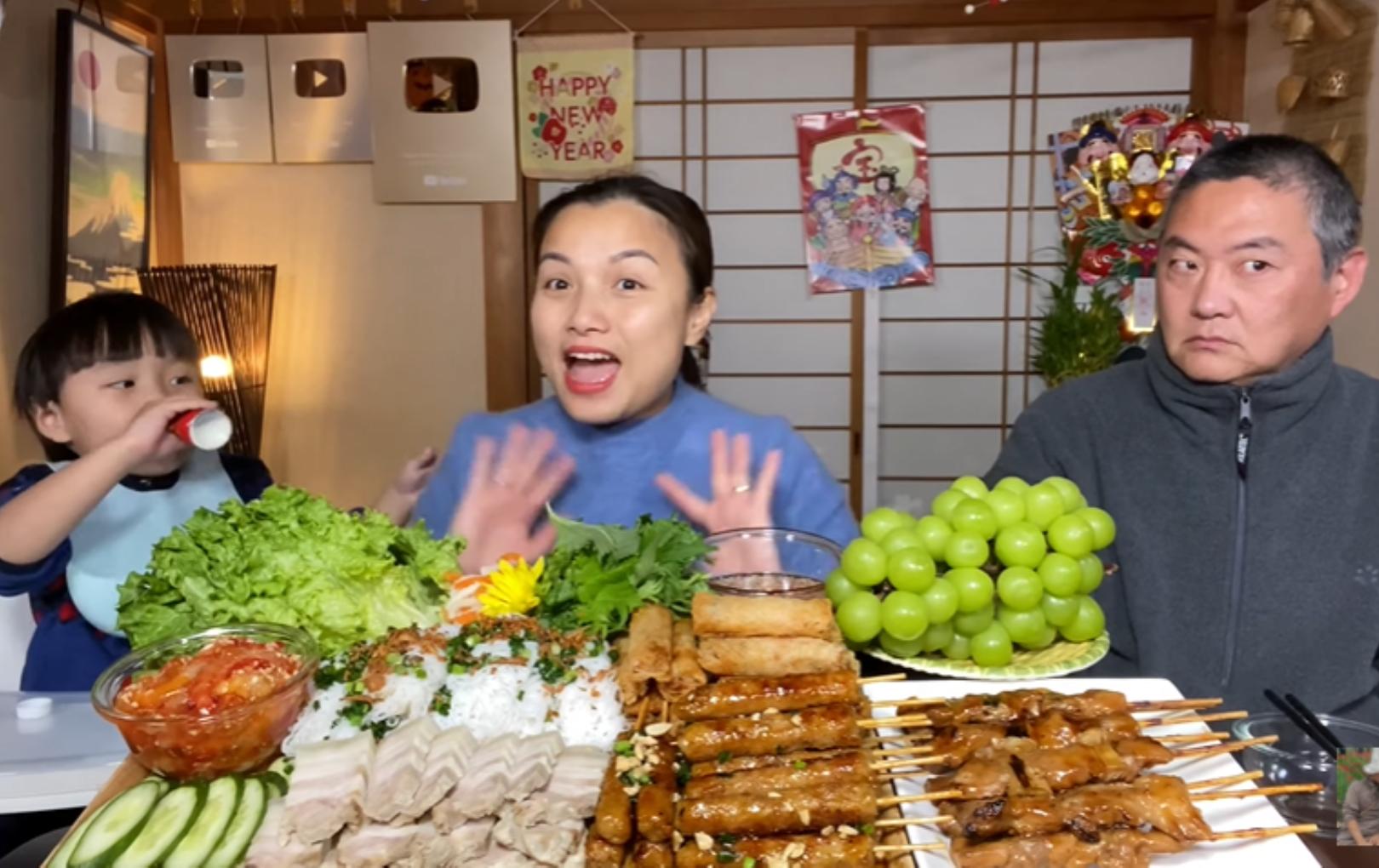 """Quỳnh Trần JP đăng vlog hạnh phúc với """"anh xã"""" sau cãi vã, tiết lộ cách hai vợ chồng giải quyết mâu thuẫn"""