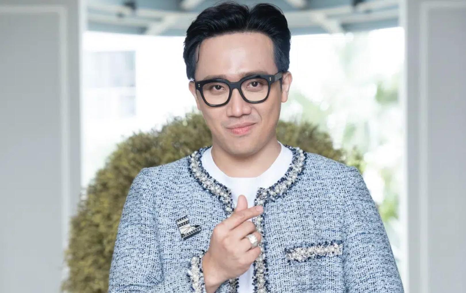 MC Trấn Thành ủng hộ 100 triệu đồng mua vaccine COVID-19