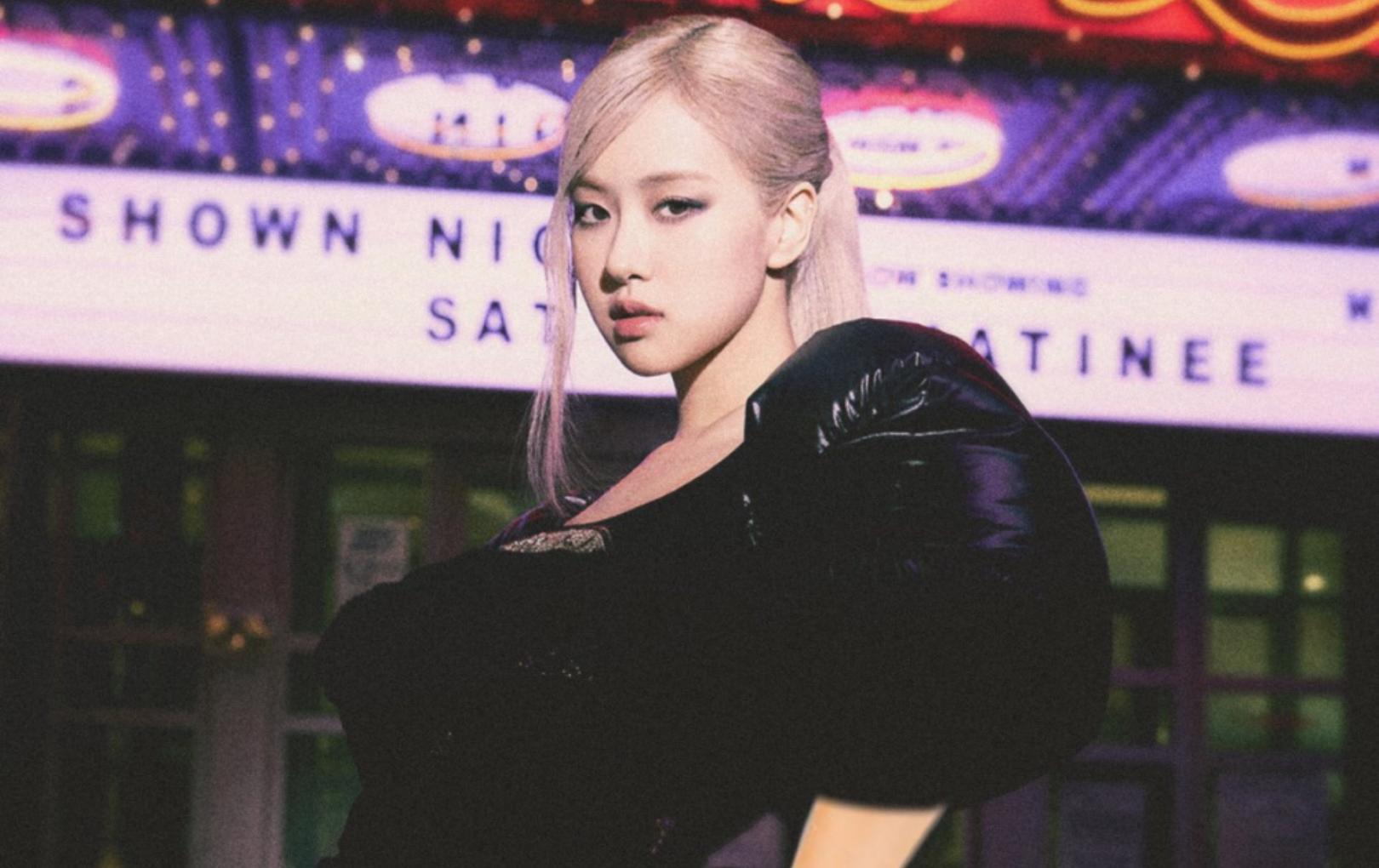 """MV """"On The Ground"""" của Rosé chính thức phá kỷ lục lượt xem trong 24h đầu của nghệ sĩ Kpop solo"""
