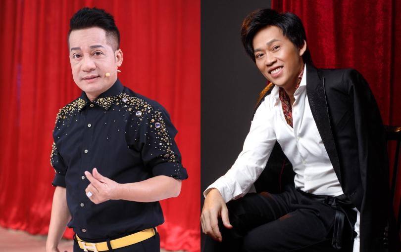 """NSƯT Hoài Linh – Nghệ sĩ Minh Nhí thay Trấn Thành - Trường Giang ngồi """"ghế nóng"""" Thách Thức Danh Hài Mùa 7"""
