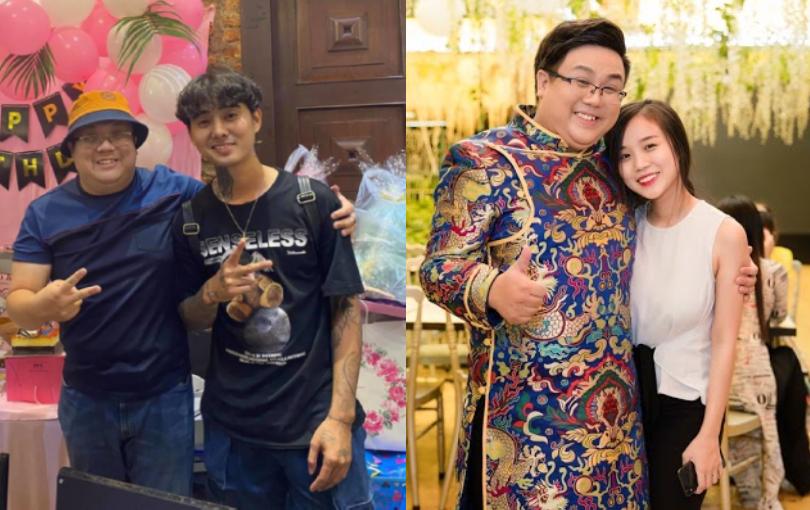 Từng phản đối Cindy Lư hẹn hò Hoài Lâm, Gia Bảo nói gì khi em gái yêu Đạt G?