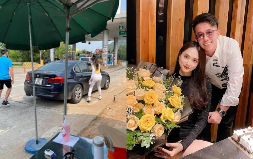 Hương Giang và bạn trai CEO Singapore bị bắt gặp đi chơi golf cùng nhau?
