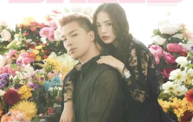 Taeyang (Big Bang) lên chức bố sau 4 năm kết hôn?