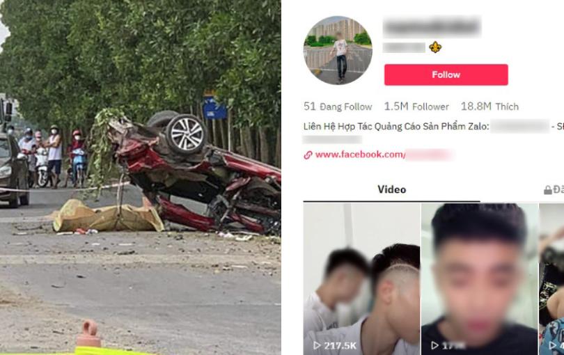 Bạn bè và CĐM bàng hoàng khi hay tin hot YouTuber Nam Ok qua đời vì tai nạn giao thông