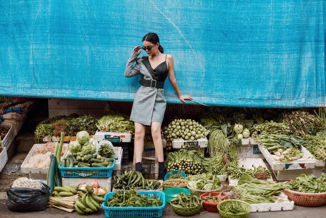 Xuất hiện với bộ ảnh mới, mẹ 2 con Phạm Quỳnh Anh khiến cánh đàn ông phải lụi tim yêu lại từ đầu
