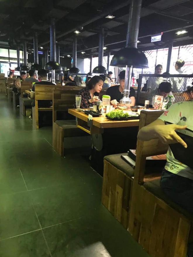 Mặc dù lên tiếng xác minh có đi ăn riêng với Bảo Anh, Hồ Quang Hiếu vẫn khẳng định cả hai sẽ không quay lại với nhau
