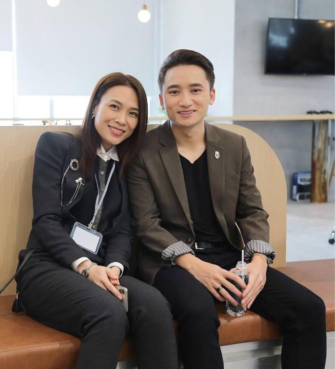 Ơn giời, Mỹ Tâm chính thức xác nhận kết hợp với với Khắc Hưng, Phan Mạnh Quỳnh, BinZ trong năm 2019