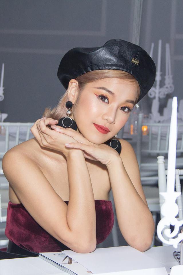 Hoàng Yến Chibi mừng sinh nhật tuổi 24 bằng một căn biệt thự tự tay mua