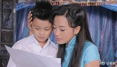 Ngô Lỗi - Tần Lam sau 10 năm: Trẻ con đã lớn, người lớn không bị già đi
