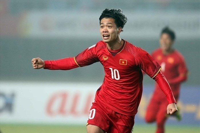 Rộ tin Công Phượng sang Hàn thi đấu, Knet khen: Đẹp trai, có khi đá hay hơn cả Heung Min